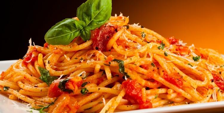 מתכון לפסטה ברוטב עגבניות