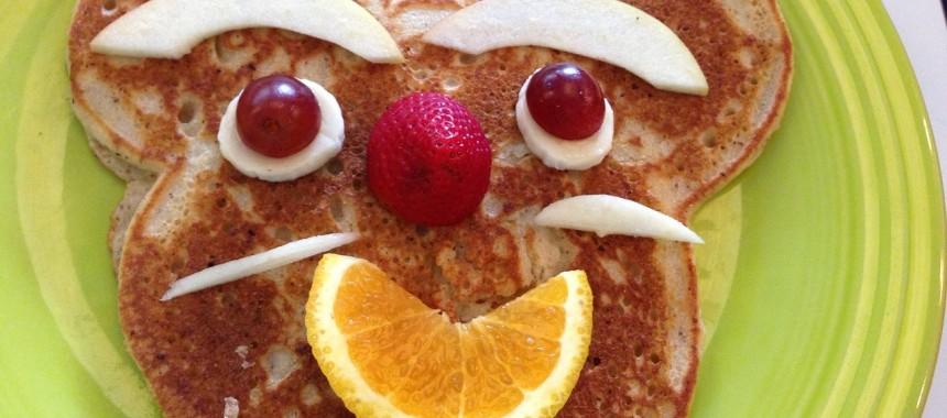 מתכונים לילדים: איך גורמים לילדים לאכול בריא?