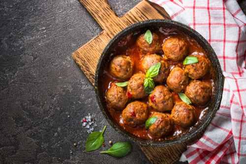 מתכוני הבשר הפופולריים ביותר לשנת 2019