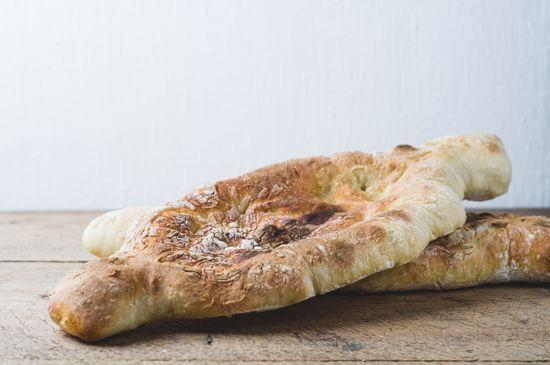 מתכון ללחם גרוזיני