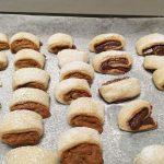 מתכון לעוגיות רוזלך