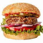 מתכון המבורגר ביתי מעולה