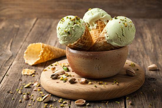 מתכון לגלידה פיסטוק