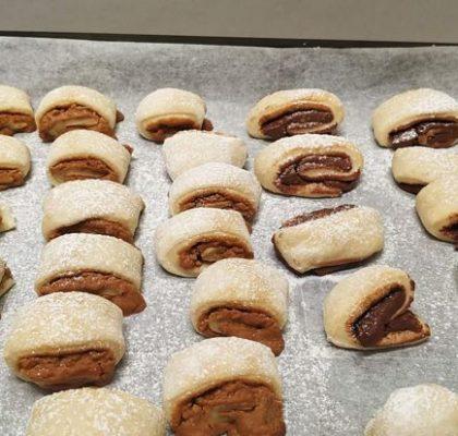עוגיות רוזלך